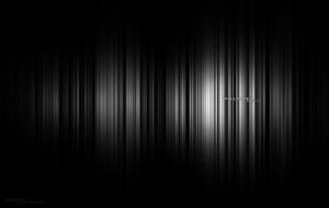 Wallpaper Simple BnW by MicroAlex