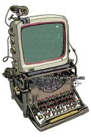pa computer by raultrevino