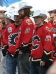 Calgary Flames by roxter