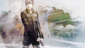 Lee Min Ho - City Hunter by yoojinkim