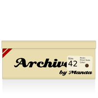 Archive Box Shoes PREVIEW by Mandarancio
