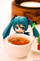 Care for some leek in your tea? by jsscwx