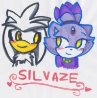 Little Silvaze Pic by Shapoodle4u