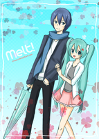 Melt by Chaoru