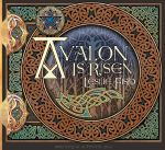 Cover for 'Avalon is Risen' by BWS