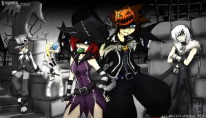 This is Halloween by mell0w-m1nded