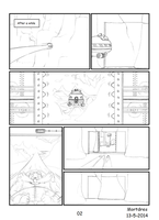 Sonic Heroes 2 Chap 07-02 by Mortdres