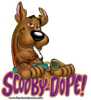 Scooby Dope by The-Bundycoot