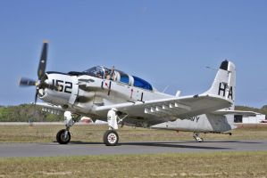Skyraider Pass in Review by OpticaLLightspeed
