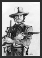 Eastwood by ufcooper