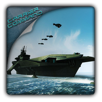 Carrier command by Narcizze