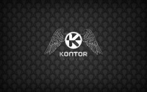 Kontor Records by neochamber