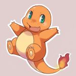 Charmander by Shouren