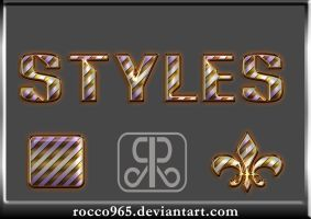 Styles 1027 by Rocco 965 by Rocco965