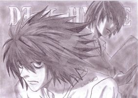 Death Note Finished by Tipster360