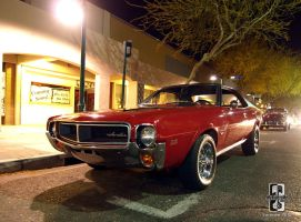 AMC Javelin by Swanee3