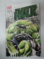 HULK vs BANE pt 2 by jerkmonger