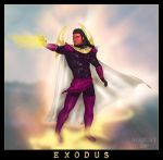 The EXODUS has begun by ladymadcat