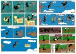 Stan the Crow strips again by Granitoons