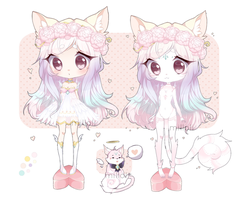 AUCTION RUPPI~1 [CLOSED] by milloli