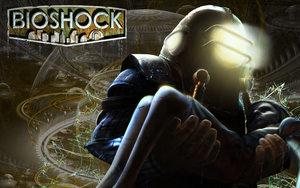 Bioshock by Myst-of-Myth