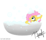 Flutterbath by GamerSaga