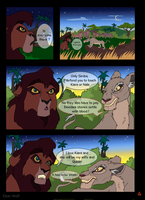 Chapter 1 : page 4 english by Elyar-Wolf