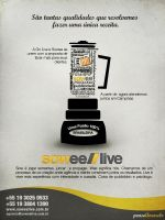 SoweeLive AD by SpiderIV
