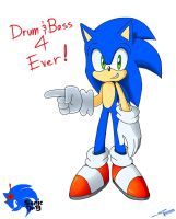 Drum N Bass4 Ever by SonicDnB