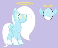Mlp: Egg Adopted by Xnieus by BlackTempestBrony
