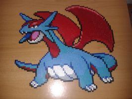 Huge Salamence by Jesusclon