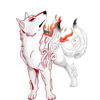 Okami Journal Doll-point by Red--Eye