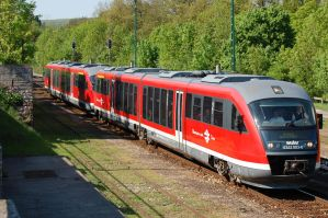 Desiro DMU in Epleny by Seth890603