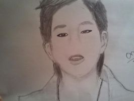 Leader Onew by animelover287