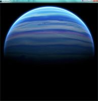 Gas Giant by Micheal-C