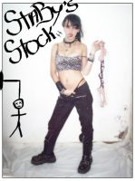 StaBy's Stock ID by StaBys-Stock