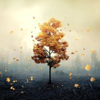 The Golden Tree by Neighya