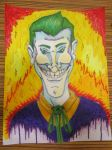 Joker Watch it Burn part15 by Poorartman