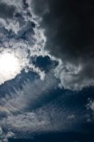Sky4 by Quinnphotostock