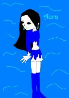 Aura by Linxcat