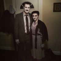 Our Halloween Costumes by Troy-Stith