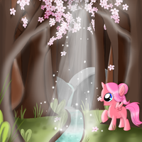 Cherry Bloom by Unornamented