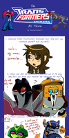 .:Transformers Animated - Meme:. by JACKSPICERCHASE