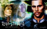 Ryan Shepard by Belanna42