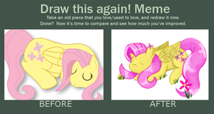 Draw this again by ForeverRoseify