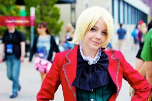 Alois Trancy by brunette879