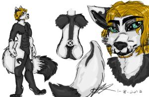 Pitches Ref NEW sheet by R-E-D-13