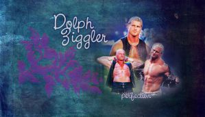 Dolph Ziggler Wallpaper by Tiff-toff