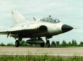 Finnish Saab 35 Draken by Silver87553