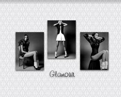 Glamour by iMacmotion